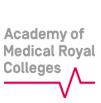AOMRC Logo